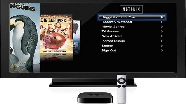 Por qué Apple debería comprar a Netflix