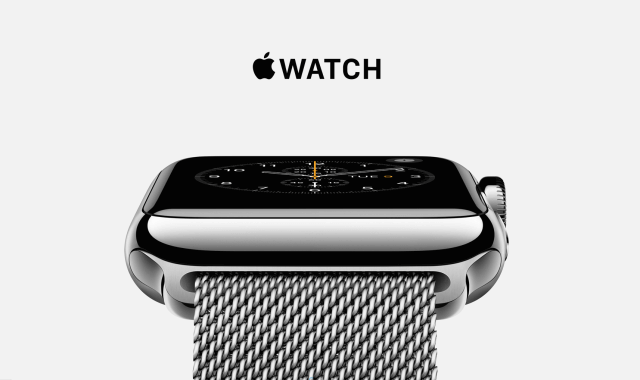 Posible nueva banda para el Apple Watch