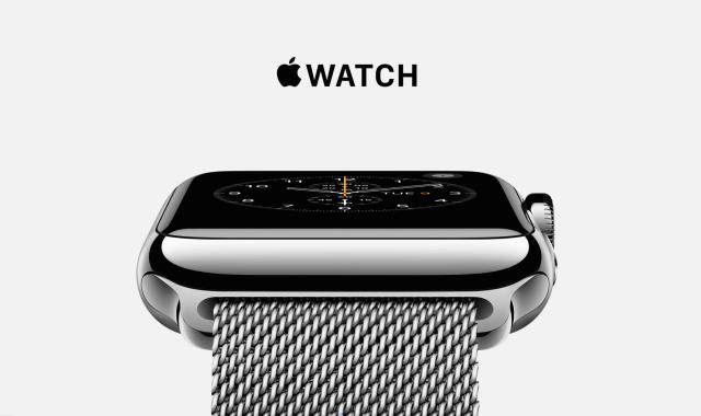 Posible nueva banda para el Apple Watch