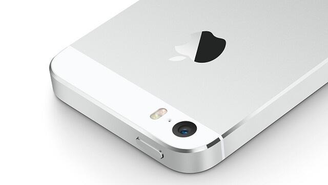 Rumores afirman que Apple estaría lanzando un iPhone 5se como una versión actualizada del iPhone 5s