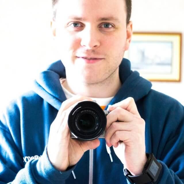 Steven Troughton-Smith