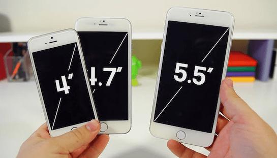 Un iPhone de 4 pulgadas podría ya haber empezado su producción
