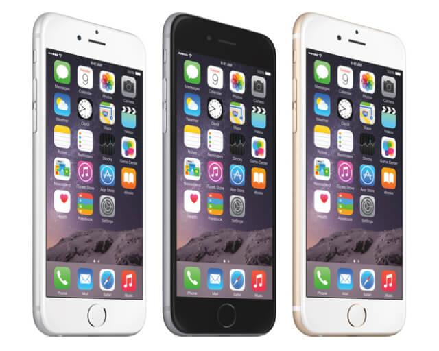 Ventas de dispositivos iOS superan a las de PCs con Windows