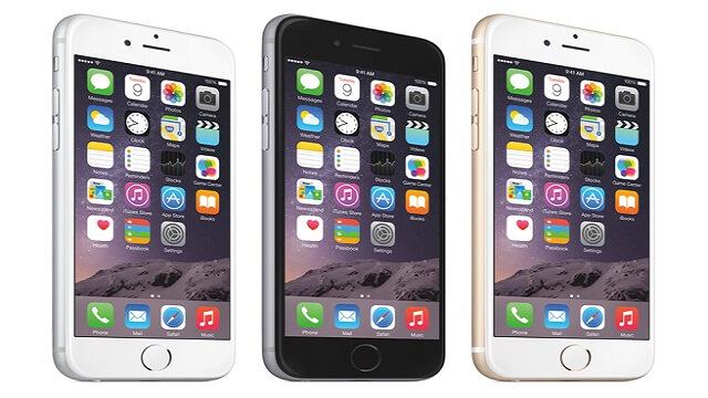 Ventas de dispositivos iOS superan a las de PCs con Windows - copia