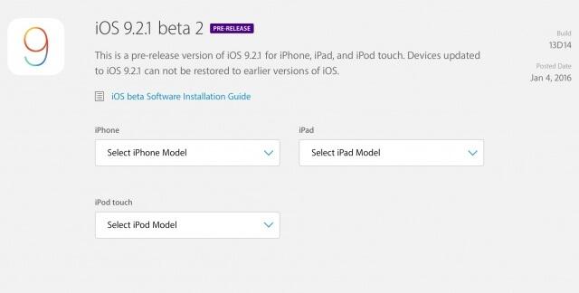 buscando las actualizaciones del software
