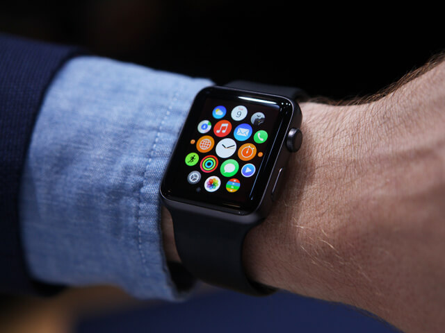 estará disponible el Apple Watch