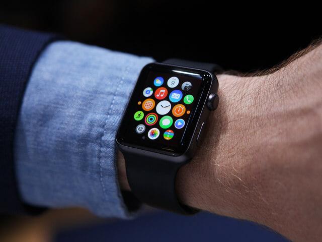 estará disponible el Apple Watch