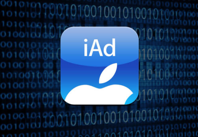 iAd Servicio Cierre Apple