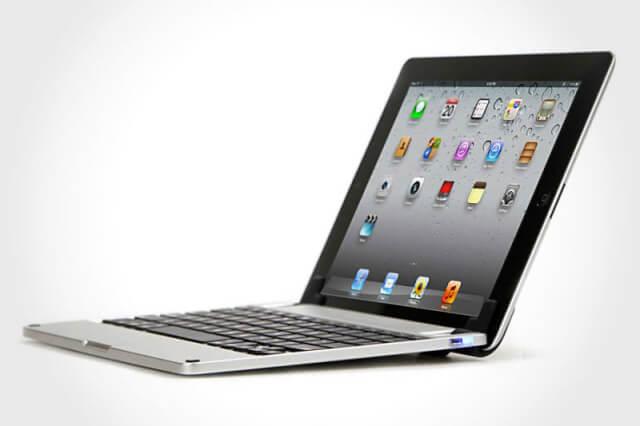 recientemente ha anunciado un par de nuevos accesorios para los usuarios de los nuevos iPad Pro y iPad mini 4