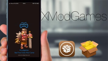 XModGames: Hackea y modifica juegos como Clash of Clans en iOS