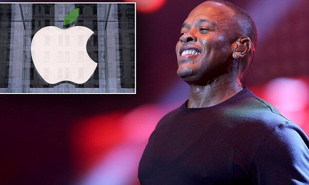 Apple- Dr. Dre