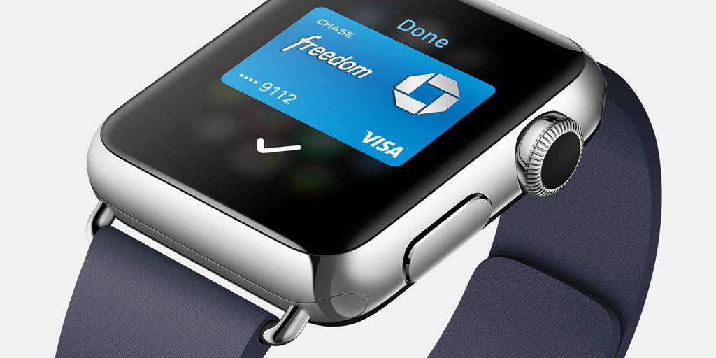 Apple Pay está presentando problemas