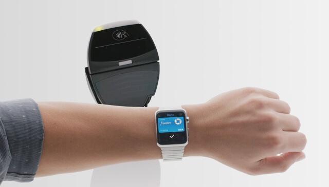 Apple Pay podría llegar a Francia a finales de año