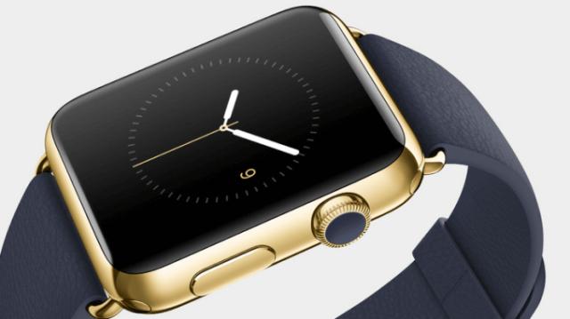 Apple Watch Dubai