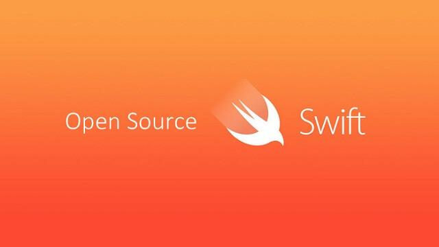 Apple anuncia que Swift será de código abierto