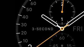 Apple busca un nuevo diseñador para el equipo Apple Watch - copia
