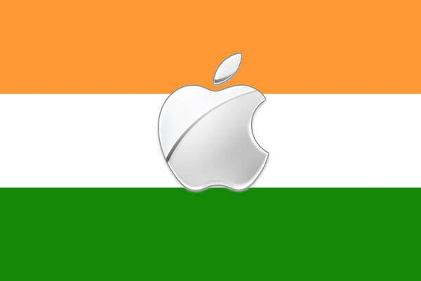 Apple detiene las ventas del iPhone 4s y iPhone 5c en la India