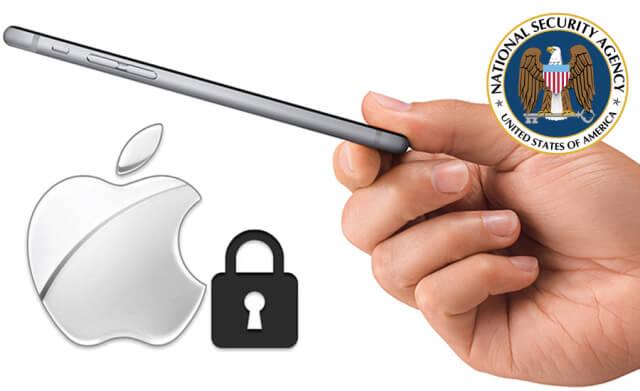Apple podría mejorar la seguridad de sus próximos iPhone