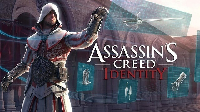 Assassin´s Creed Identity ya se encuentra disponible para iOS - copia