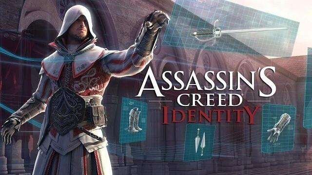 Assassin´s Creed Identity ya se encuentra disponible para iOS - copia