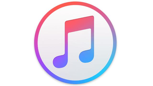 Cómo empujar la librería de iTunes™ a un disco duro externo