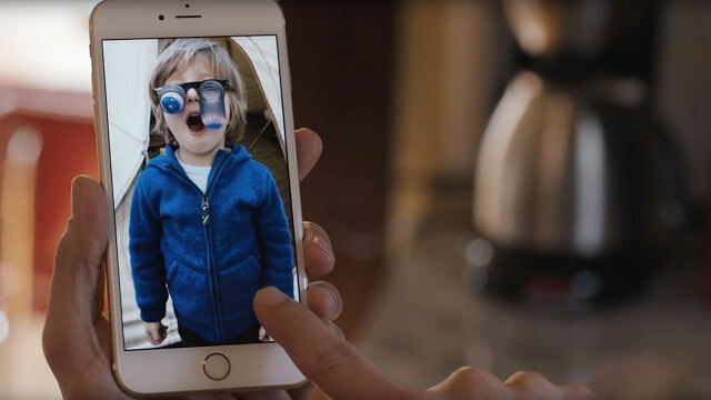 Cómo ordenar tus fotos utilizando los accesos rápidos del 3D Touch - copia