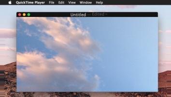 Cómo rotar un vídeo en Mac OS X