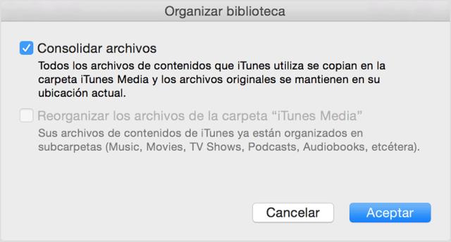 Consolidar Archivos