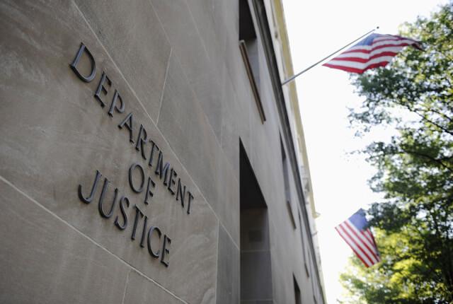 Departamente de Justicia