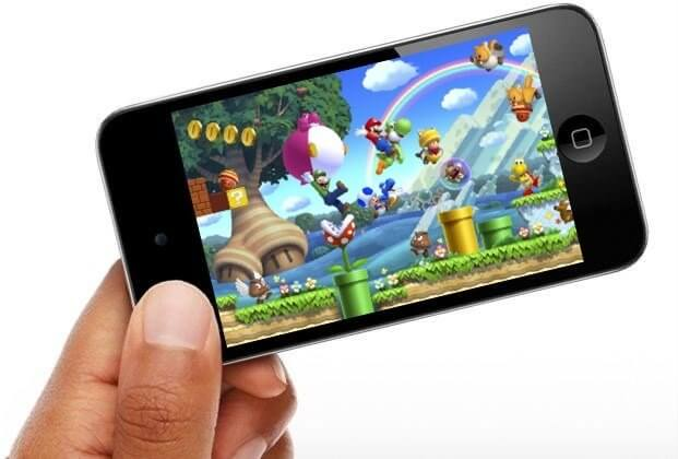 El próximo juego de Nintendo para móviles incluirá un personaje conocido