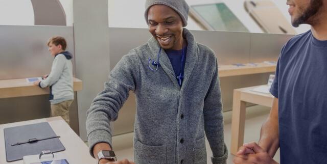 En Marzo, Apple lanzará la versión 'S' del Apple Watch con nuevo procesador