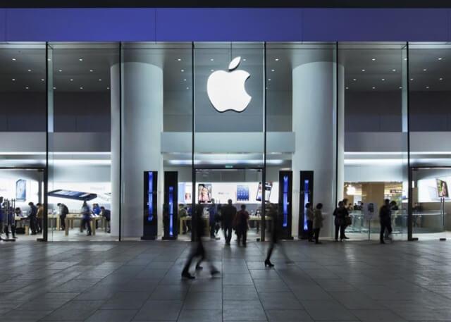 Es posible que Apple pueda decidir no construir un vehículo