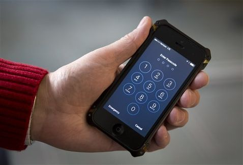 FBI cambia el Apple ID