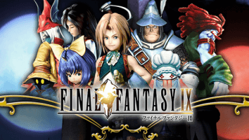 Final Fantasy IX ya disponile para el iPhone
