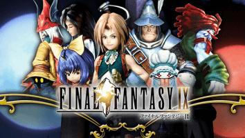 Final Fantasy IX ya disponile para el iPhone