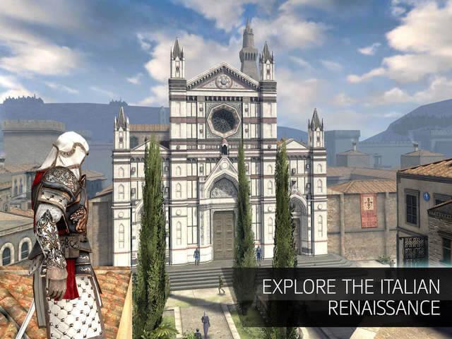 Italia del renacimiento