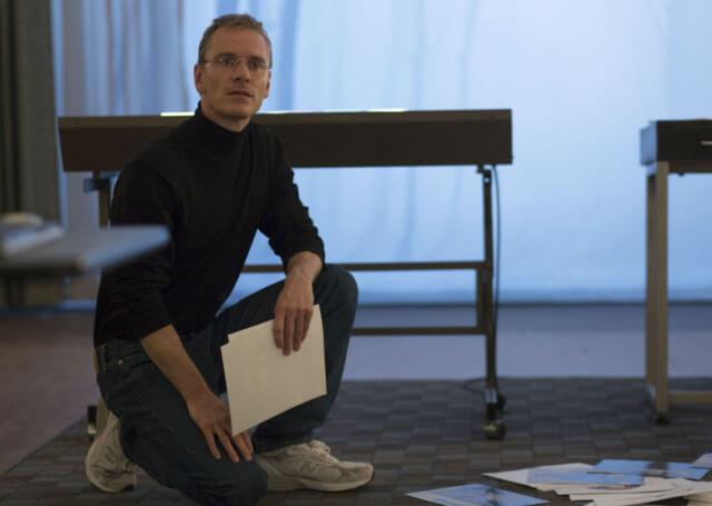 La película de Steve Jobs ya se encuentra disponible