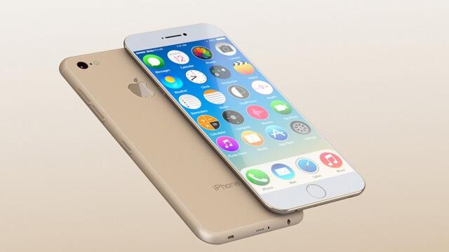 Nuevas filtraciones del iPhone 7 señalan un rediseño en la cámara trasera y antena