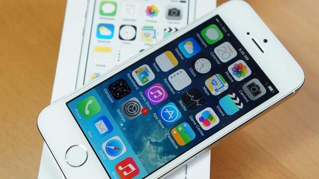Probablemente el nuevo iPhone de 4 pulgadas