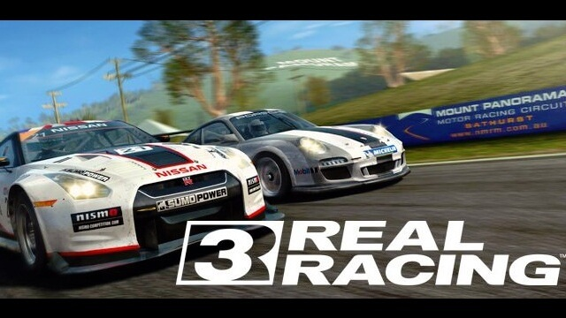 Real racing 3 - copia