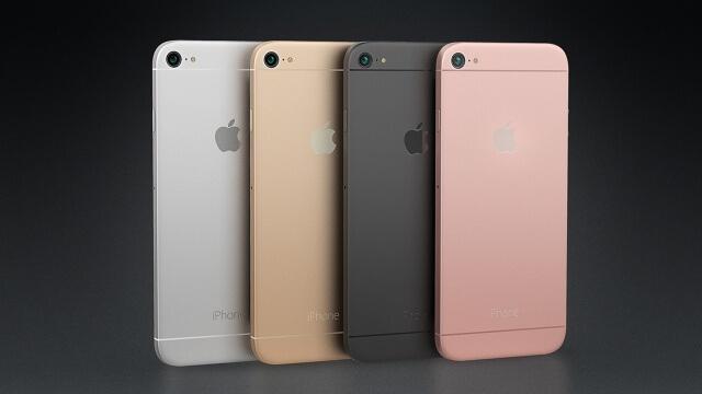 Se revela un nuevo concepto del iPhone 7