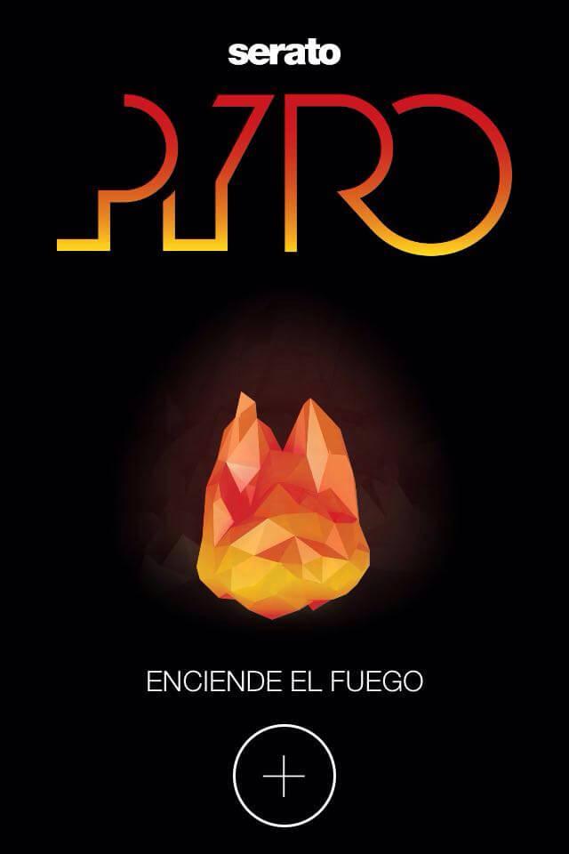Serato Pyro