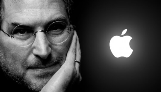 Steve Jobs Pelicula Apple