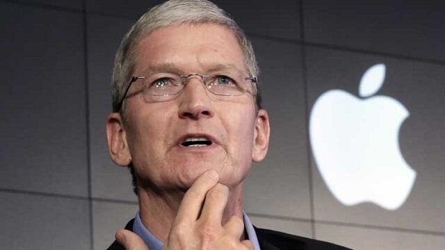 Tim Cook se opone a las órdenes del juez para hackear sus propios iPhone