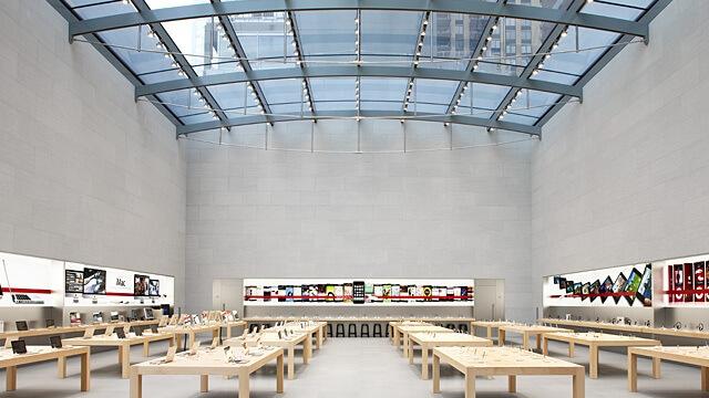 establecer en su territorio tiendas al por menor de Apple - copia