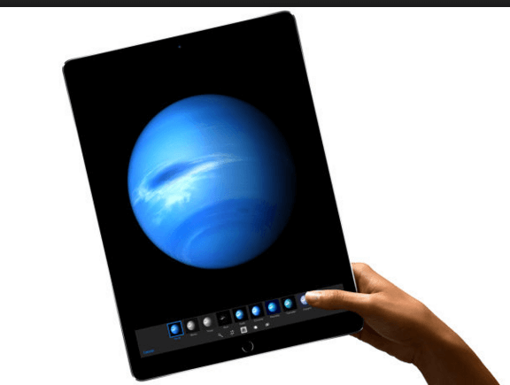 iPAD 9.7 PRO DE APPLE
