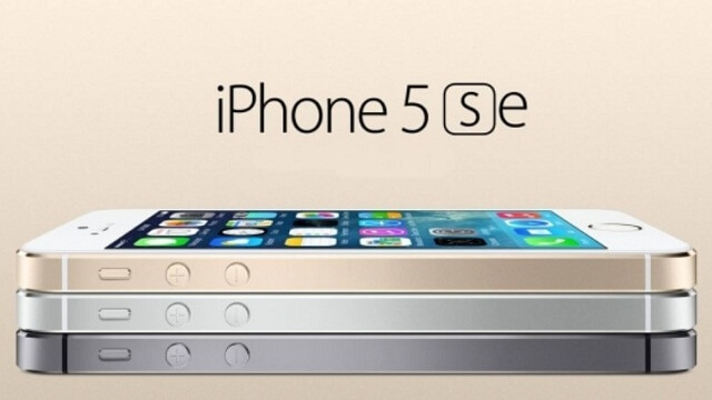 iPhone 5se - copia