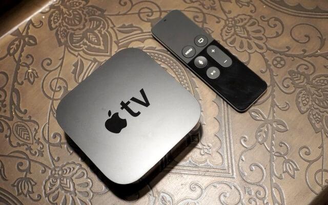 lo útil y practico que es el nuevo Apple TV