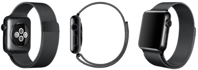 3. Nuevas bandas para Apple Watch