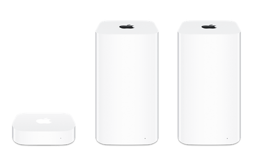 4. AirPort Express